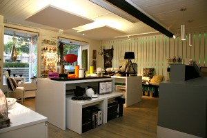 KNX smart homes