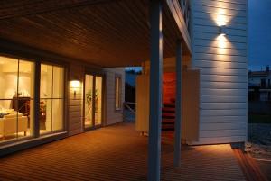 Best residential knx smart homes