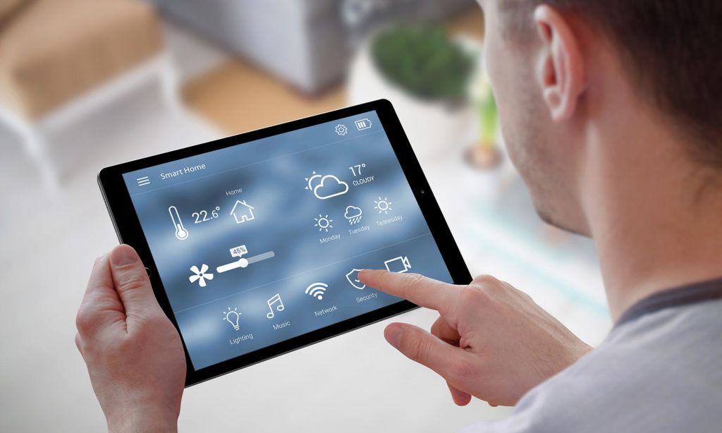 What Is A Knx Smart Home Or Building A Complete Guide