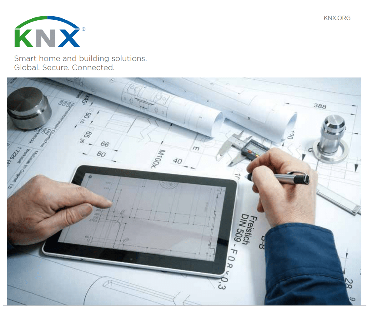 KNX Documents - Design and Planning Guide KNX systems