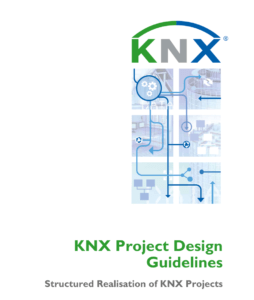 KNX project design guidelines and planning for KNX installations and KNX smarthome installers